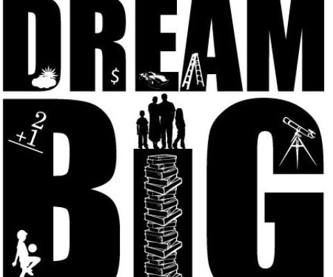 Dream Big and Live on Purpose – Foodie Engineer