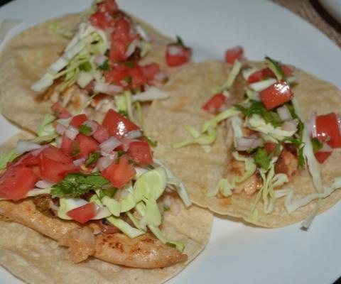 Fis Tacos   cinco de mayo recipes