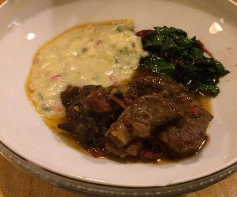 Wood Spoon Restuarant | Food Blogs