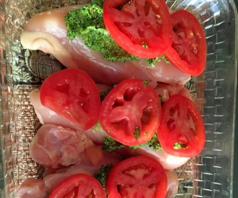 Italian Flavored Chicken Dish | Recipe Ideas
