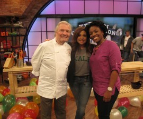 One Year After Rachael Ray