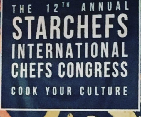 StarChefs International Congress